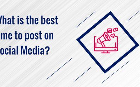 Best Times To Post On Social Media 2020 Home   NextGen Blog