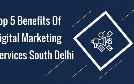 digital marketing services south delhi